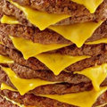 Cheeseburger Suit image