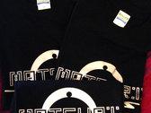 Oldskool Matsuri Logo T-shirts / Phosphorescent or Silver photo
