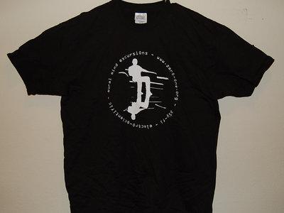 zerO One / Spiralight Psy-Fi T-Shirt main photo