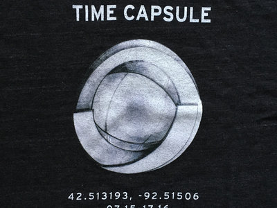 Time Capsule main photo