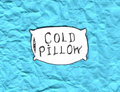Cold Pillow image