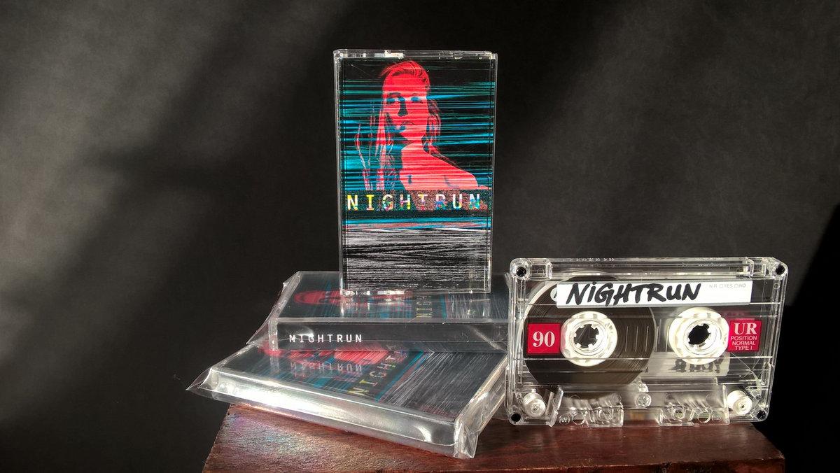 NIGHTRUN | NIGHTRUN87