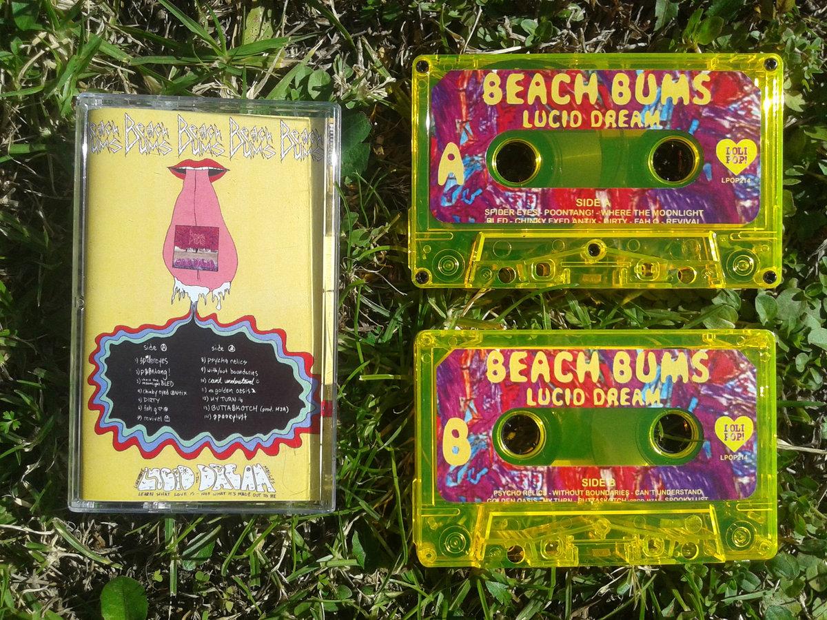 LUCID DREAM | Beach Bums