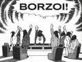 Borzoi image