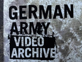 German Army Video Archive VHS photo