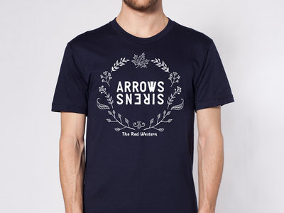 Arrows/Sirens T-shirt main photo