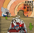 Vinny Savage & The Wild Side image