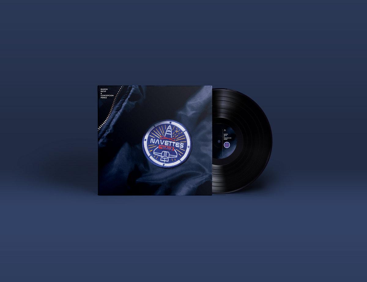 Très Navettes | Musique Large TY69