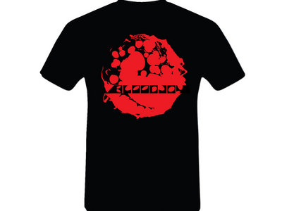 Bloodjoy T-Shirt main photo