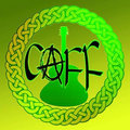 Caff / immaculate Deception image