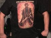 Solomonic Demons Malevolent Destiny T shirt photo