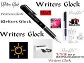 Beace Writers Glock Writing Device with audio recorder, etc. photo