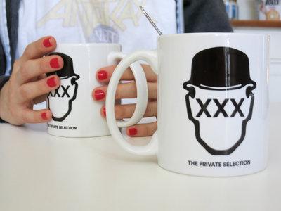 Anonym XXX Mug main photo