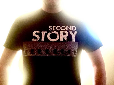 Second Story T-Shirt main photo