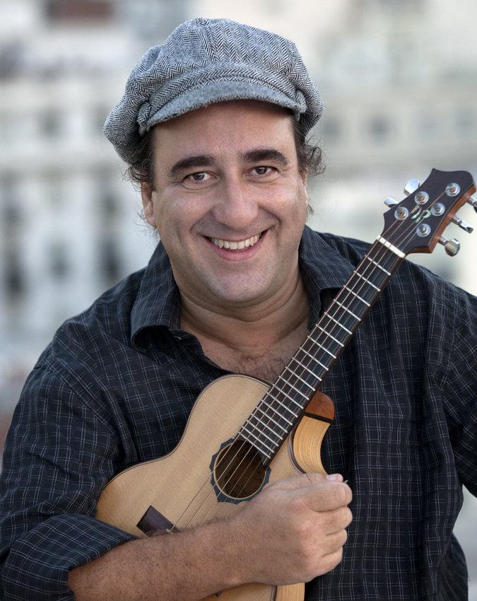 Mintcho Garrammone