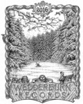 Janel and Anthony - Wedderburn Records image