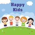 Happy Kids image