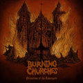 Burning Churches image