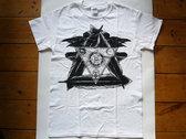 Pyramids & Wraiths T-Shirt and LP bundle photo