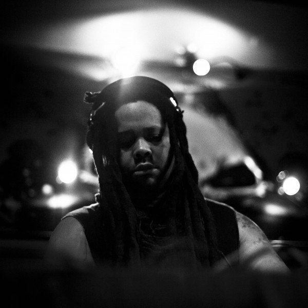 Hieroglyphic Being image. The Bathroom Sessions Select   Hieroglyphic Being