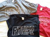 Fourth Engine T-Shirt photo