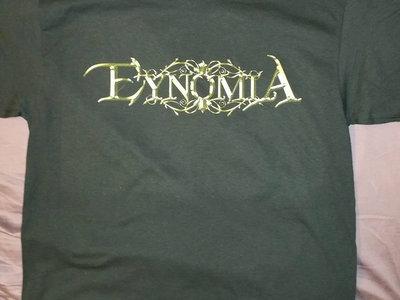 Eynomia Mens T-shirt XL main photo