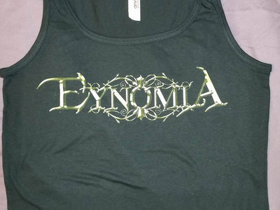 Eynomia Womens Tank Top L main photo