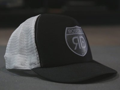 RD Snapback Hat main photo