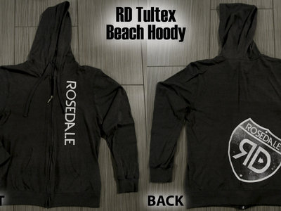 RD HOODY main photo