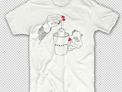 VARSITY Tea Shirt main photo
