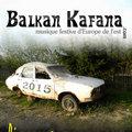 Balkan Kafana image