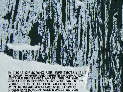 Poeme Electronique - PE.15.16 - CD Release main photo