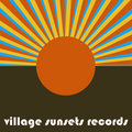 village sunsets records image