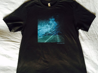 Telescope T-shirt main photo