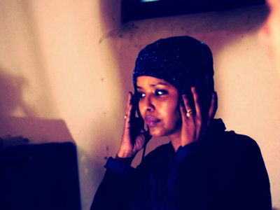 """""""Double Digipack Luxe"""" CD + DVD (Sahra Returns to Somaliland) main photo"""
