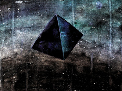 "Picture ""Cosmic Pyramid"" main photo"