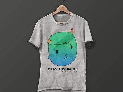 ULTRA rare T-shirts ① - ⑤ main photo