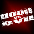 Good vs Evil image
