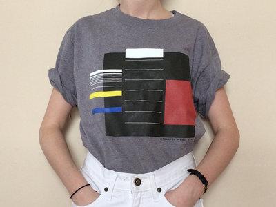 Operator Music Shirt; 'Movement' main photo