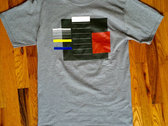 Operator Music Shirt; 'Movement' photo