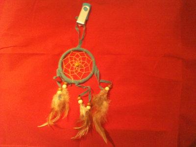 """Seven Feathers"" limited Dreamcatcher Flash drive main photo"