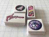 Super Limited Sticker Pack photo