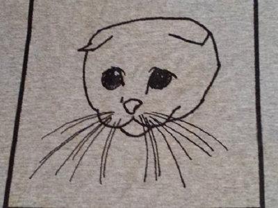 Caregiver Bummer Kitty main photo