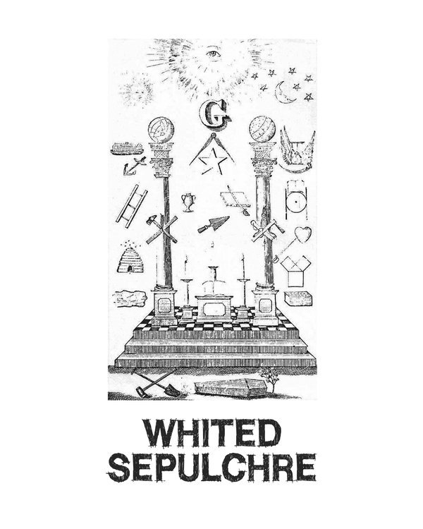 Artists Whited Sepulchre Records