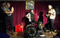 Black Vat Trio image