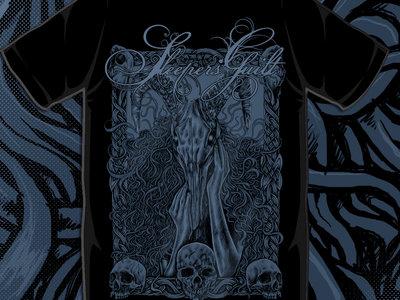 Black Mirror T-Shirt main photo