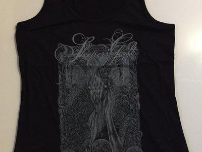 Black Mirror Girlie Shirt main photo