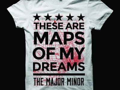 Maps Of My Dreams main photo