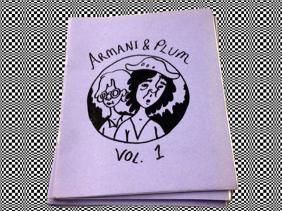Armani & Plum Vol. 1 main photo