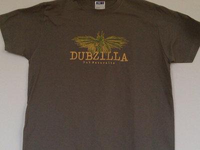 T-Shirt Dubzilla main photo